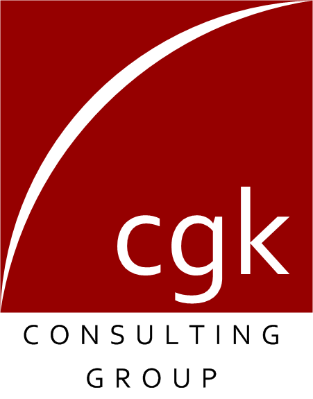 CGK Consulting Group, Inc Logo