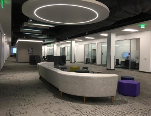 NuVasive: San Diego Campus Expansion