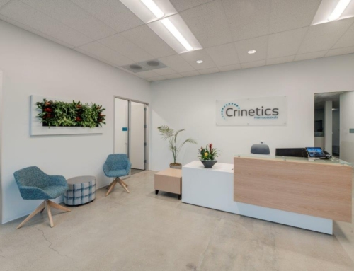 Crinetics Pharmaceuticals